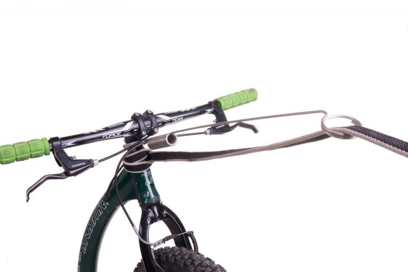 Bike Antenna and Running Line by Non-stop dogwear. Non-stop dogwear, premium dog gear for active pets and working dogs | Dog harnesses | Dog collars | Dog Jackets | Dog Booties.