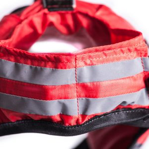Safe Life Jacket by Non-stop dogwear, the most advanced dog life jacket. Non-stop dogwear, premium dog gear for active pets and working dogs   Dog harnesses   Dog collars   Dog Jackets   Dog Booties.